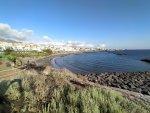 Вид на пляж Фаньябе