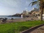 Пляж El Bobo
